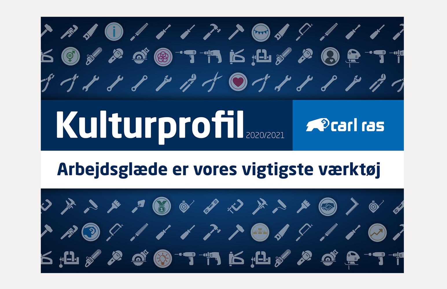Kulturprofil Carl Ras 2020