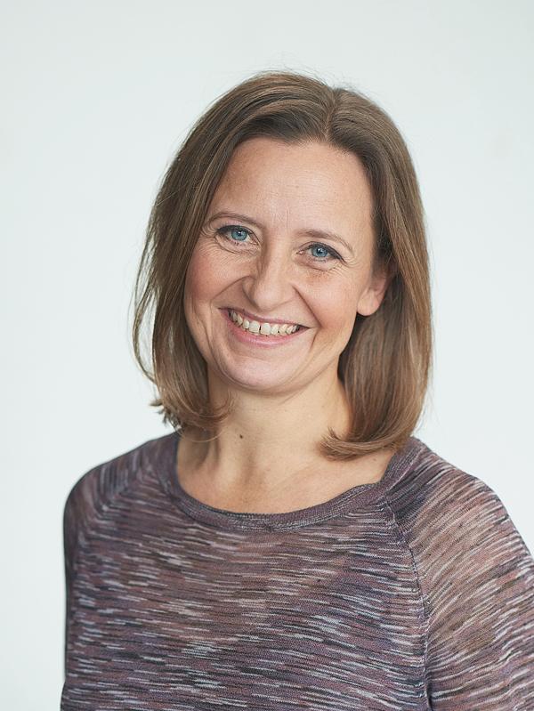 Ulla Hinge Thomsen